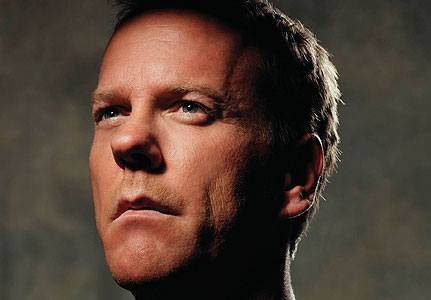 Jack Bauer, senior citizen action hero?