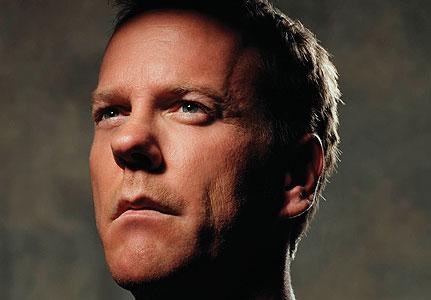 Jack Bauer, senior citizen action hero?