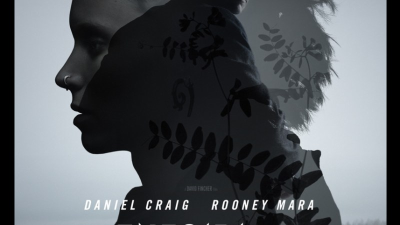 REVIEW – The Girl With The Dragon Tattoo