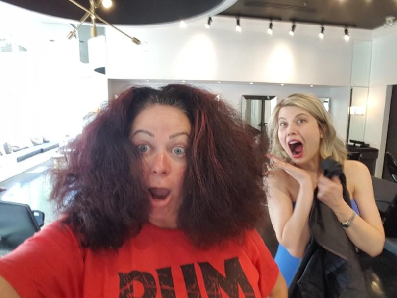 Rush Hair Salon
