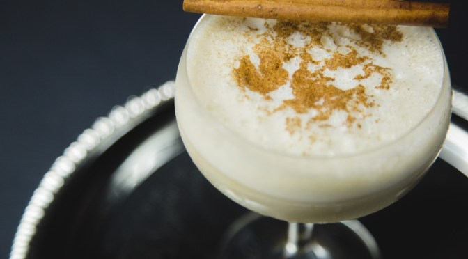 Hand Crafted Spirits On TSN1410 – The Emerald And A Brandy Alexander