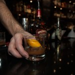 chocolate rum oldfashioned 1