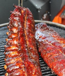 cloverdale rodeo ribs on grill edit e1422463056813