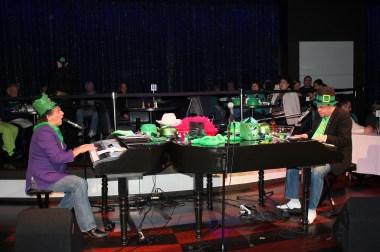 Dueling Pianos at La Scala Grand Villa Casino