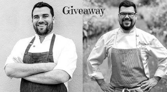 CONTEST CLOSED #Giveaway $375 – 2 Tickets Fire Whisky World Chef Exchange Dinner at Timber Feb 1