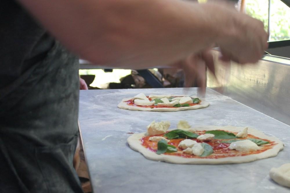 Community Pizzeria