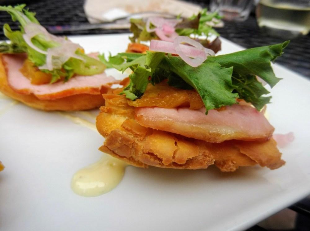 HandleBar Cafe and Apres