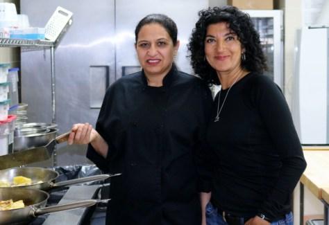 Chef Meeru Dhalwala