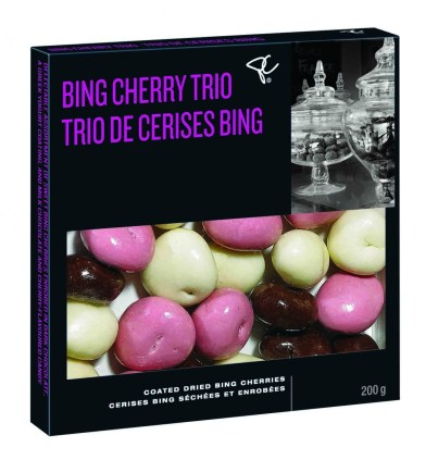 PC black label Bing Cherry Trio BIL