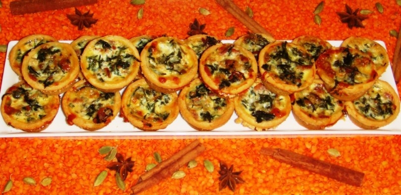 pacclub hors d'oeuvres 2