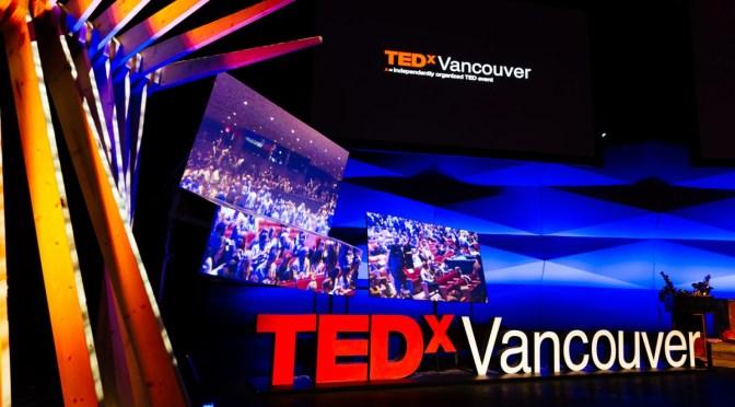 TEDxVancouver 2015
