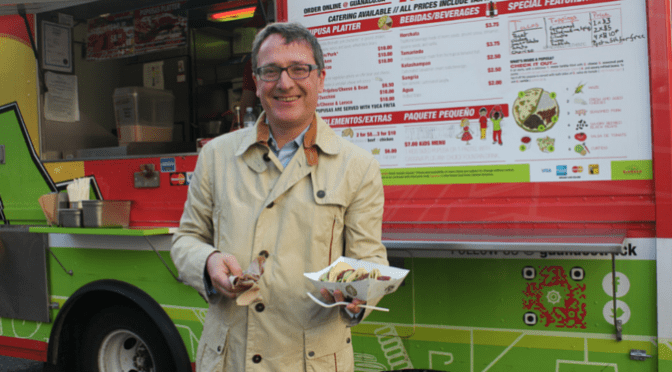 Street Food City Returns To Dine Out Vancouver Festival