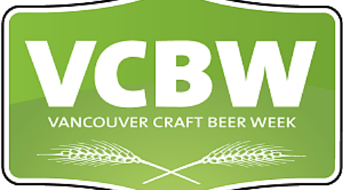 Victoria Beer Week Launches Full Schedule