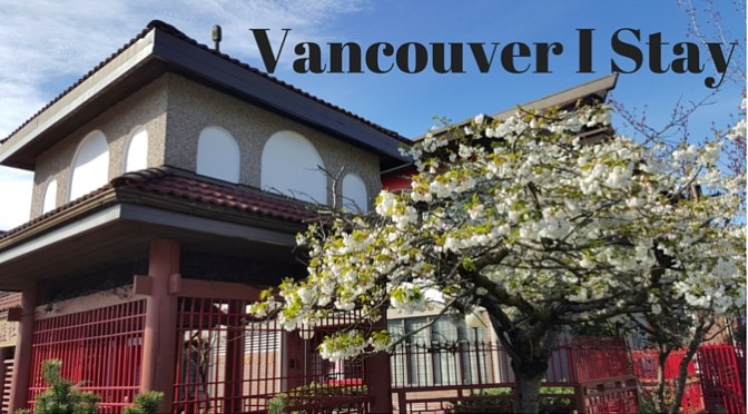 Will you join the Vancouver I Stay team?