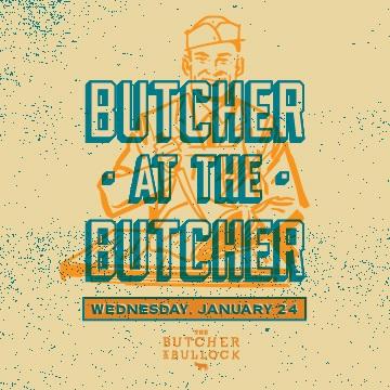 butcher & bullock