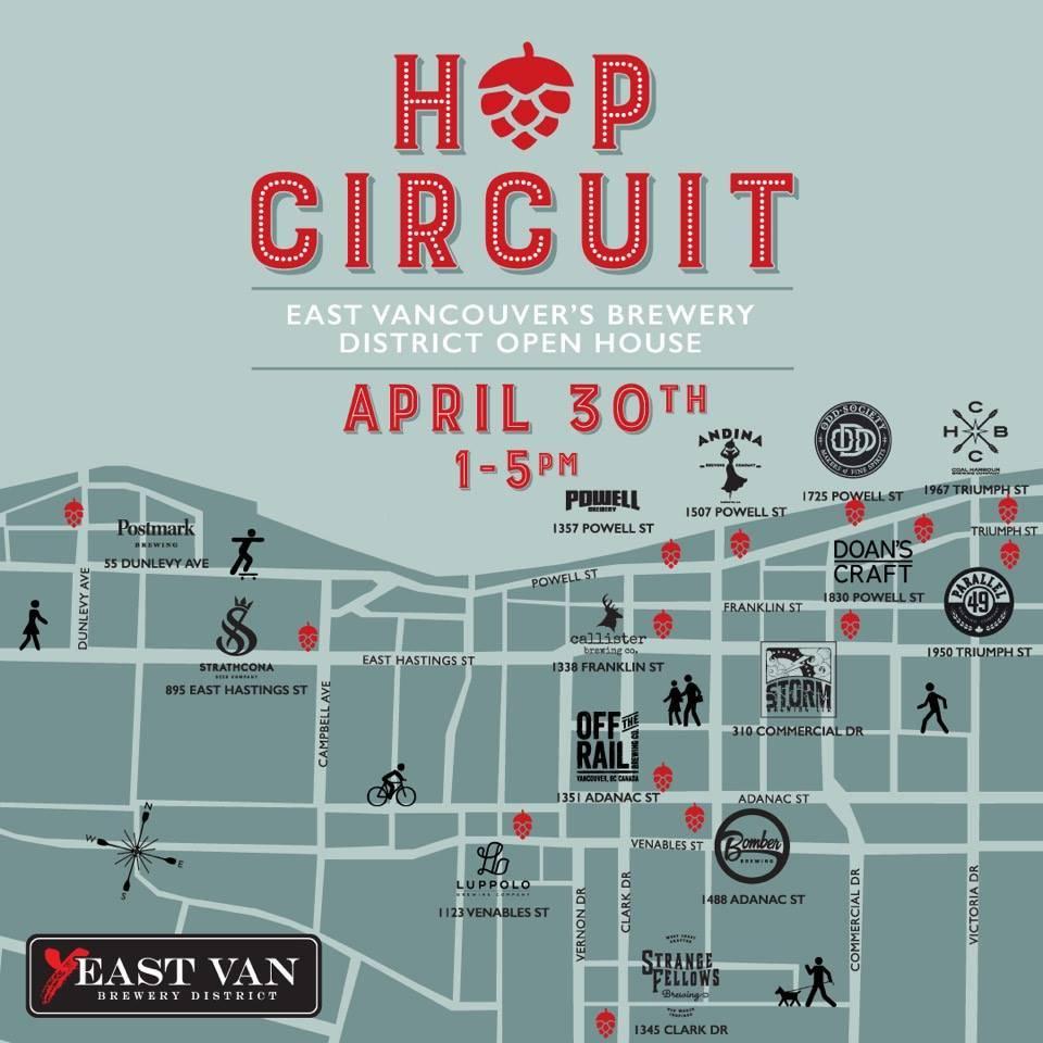 hop circuit