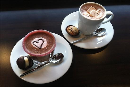 hot chocolate festiva