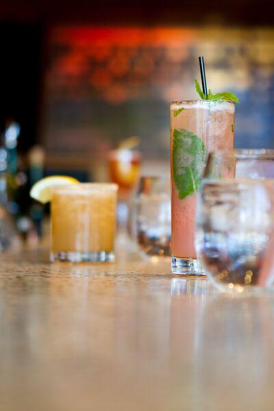maenam cocktail
