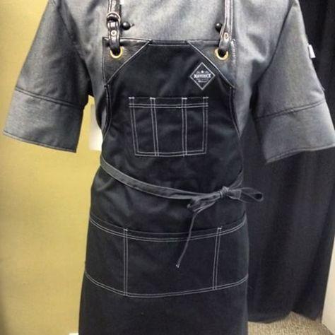 maverick apron