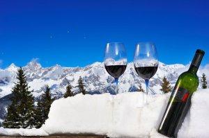 wine ski