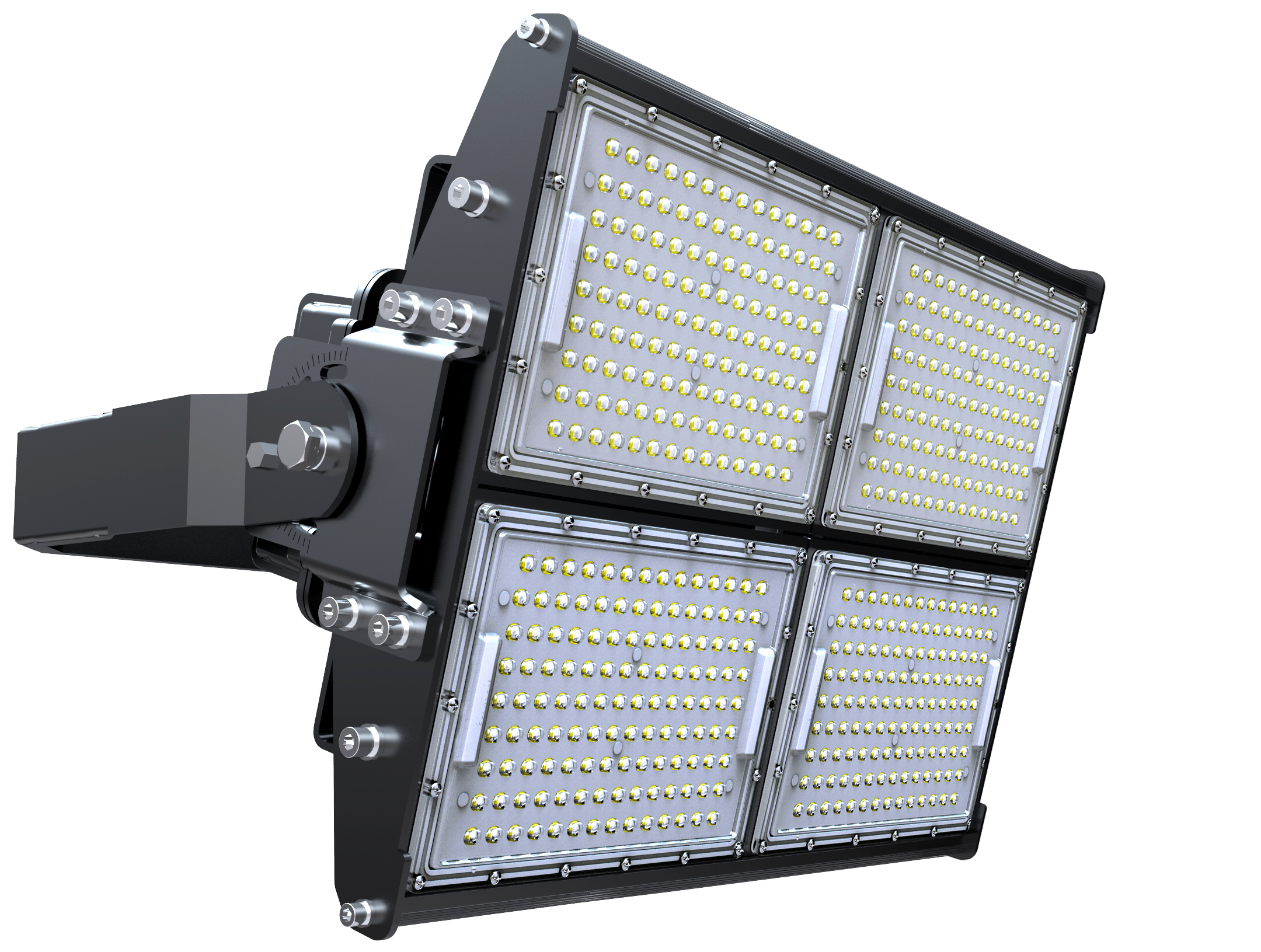 Projecteur Exterieur Halogene 1000w 480w Led Flood Light Good Light