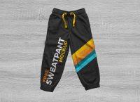 Free Sweatpants Trouser Mockup PSD - Good Mockups