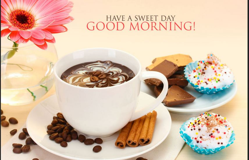 Download Cute Tweety Wallpapers Good Morning Coffee Wallpaper Good Morning Images