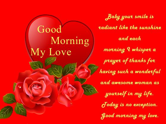 Sweet Wallpaper With Quotes Good Morning Sweetheart Image Good Morning Images