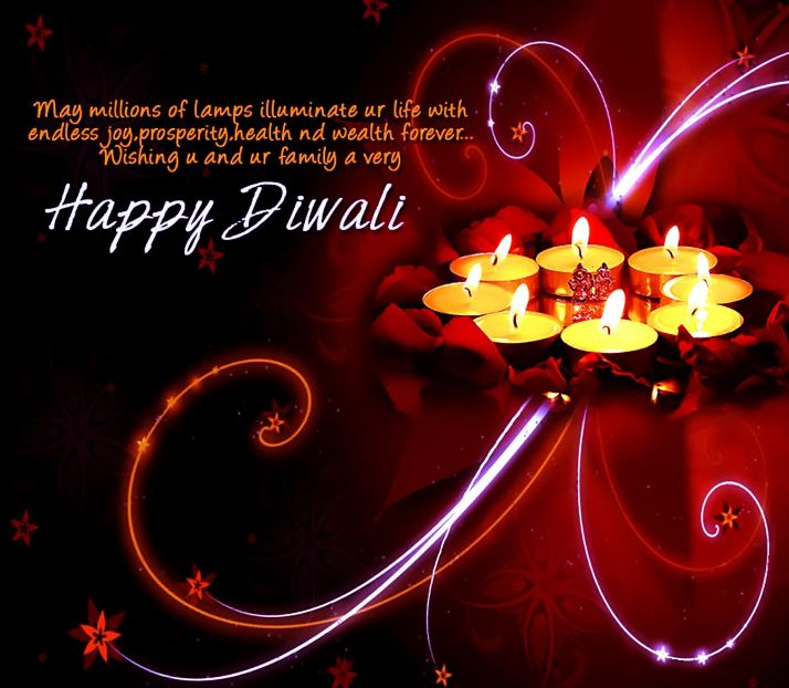 Happy-Diwali-2016-Imagesjpg (714×622) Diwali Greetings - sample happy birthday email
