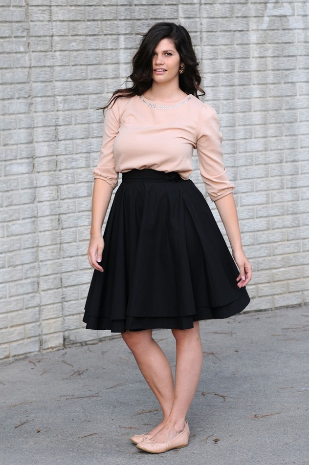 Georgia-Blogger