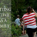 Getting Active As a Family