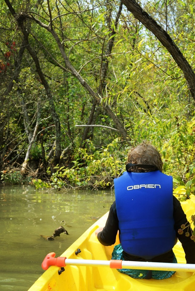 Wedowee-Kayak