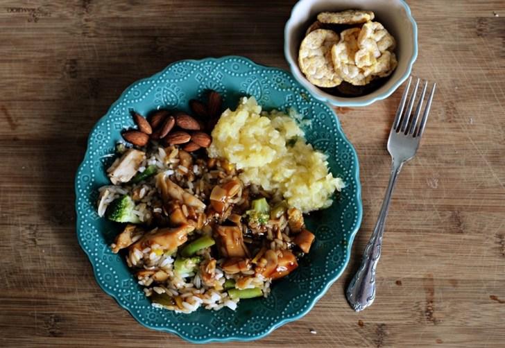 Lean-Cuisine-Chicken-Almonds