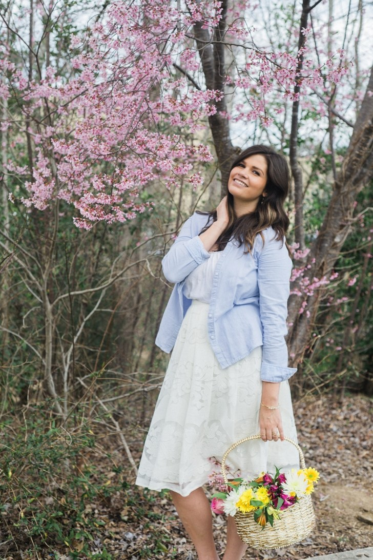 Easter Skirt (1)