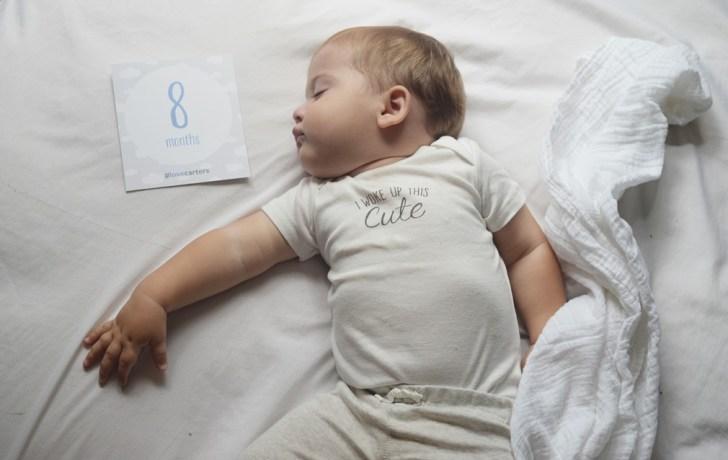 Sleeping Baby (4)