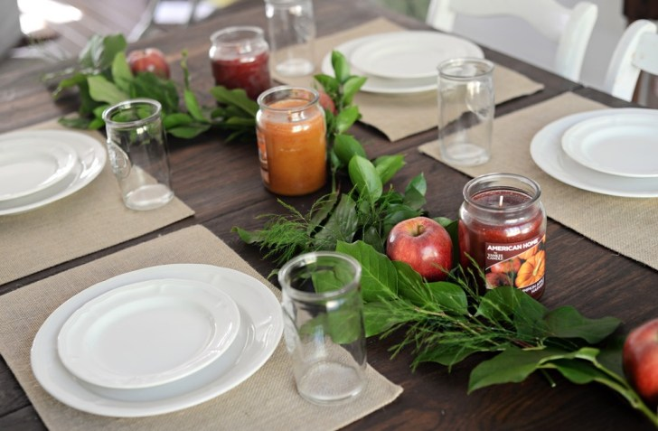 DIY table garland (10)