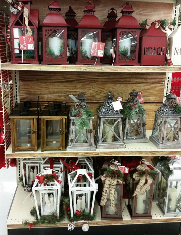 Big Lots Christmas Decorations (2)