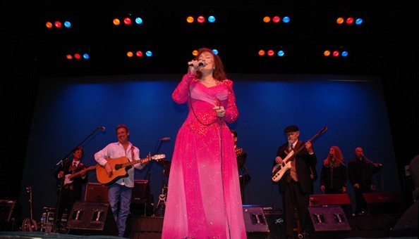 Loretta Lynn Concert (21)