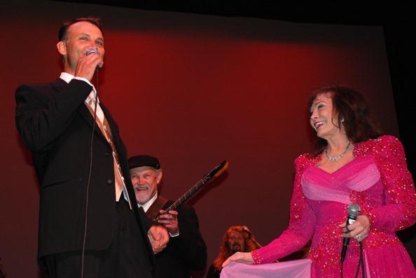 Loretta Lynn Concert (27)