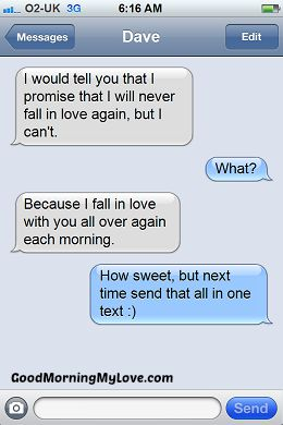 Good Morning Love sms_Romantic Good Morning sms 9