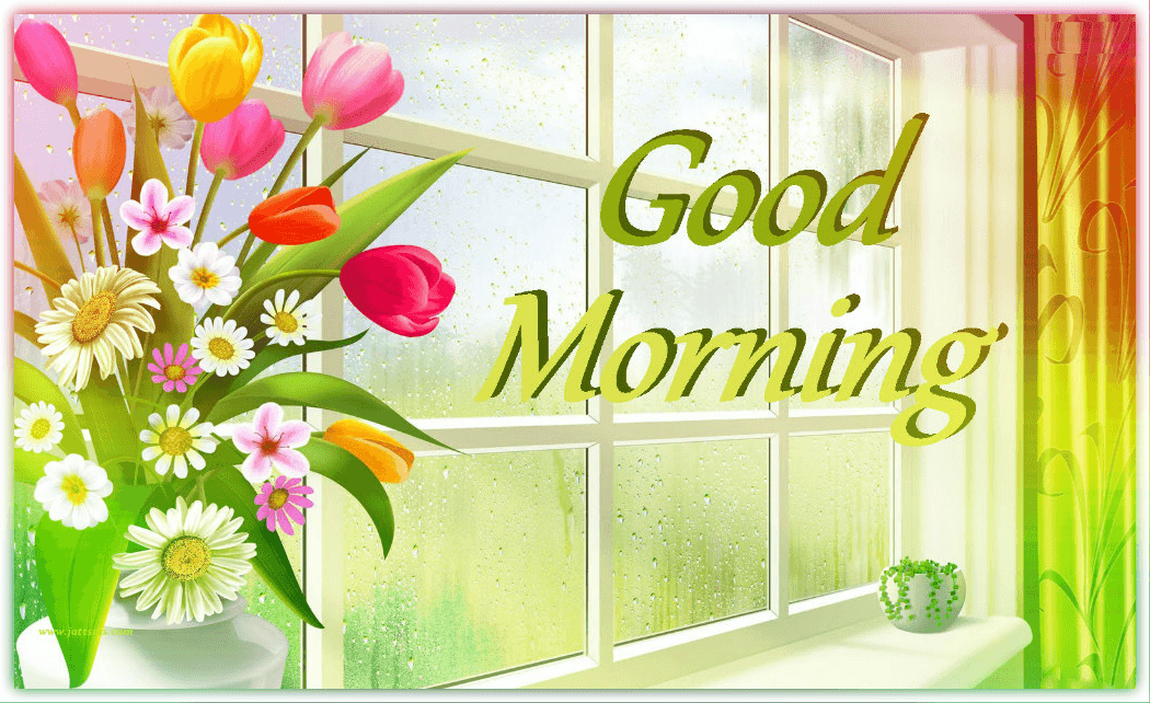 Good Morning Friends Wallpaper With Quotes Link Good Morning Wallpaper With Flower Goodmorningpics Com