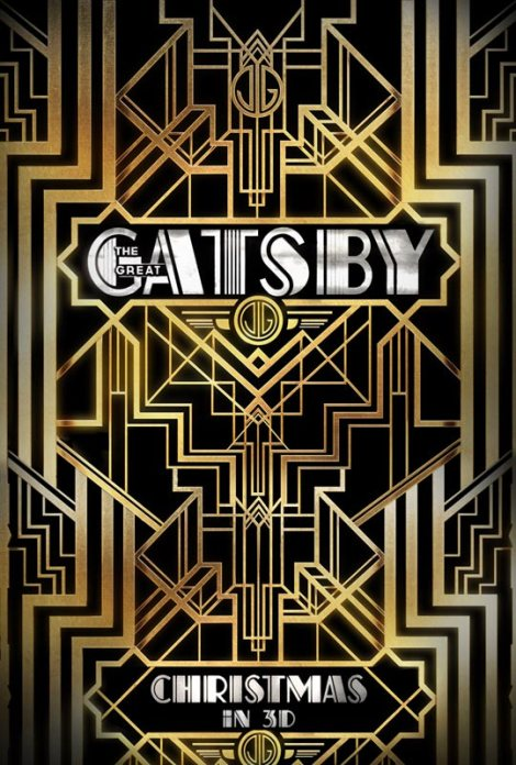 The Great Gatsby TV Spot