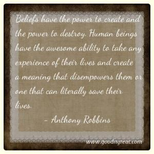 Prayer GoodNGreat Quotes Anthony Robbins