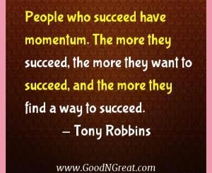 Tony Robbins Success Quotes