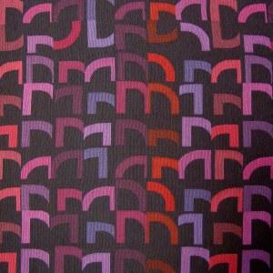 Purple Futon Cover