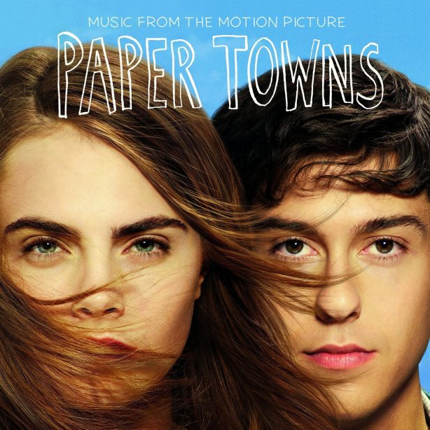 Paper-Towns_soundtrack-cover