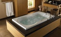 The Lastet Innovation from Jacuzzi Baths (19 Jacuzzi Baths ...