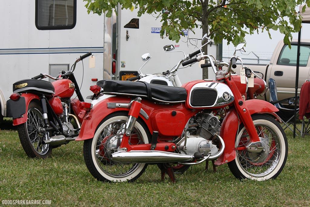 motorcycle swap meet 2014 wide