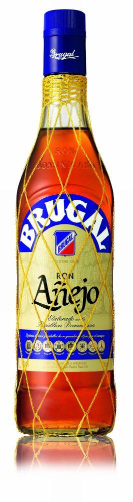 GSN Review: Brugal Rum (2/3)