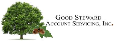 Good Steward Account Servicing